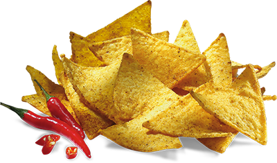 Tortilla Chips | HENDERSON AND SONS