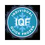 IQF Individual Quick Frozen