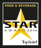 STAR AWARD 2016